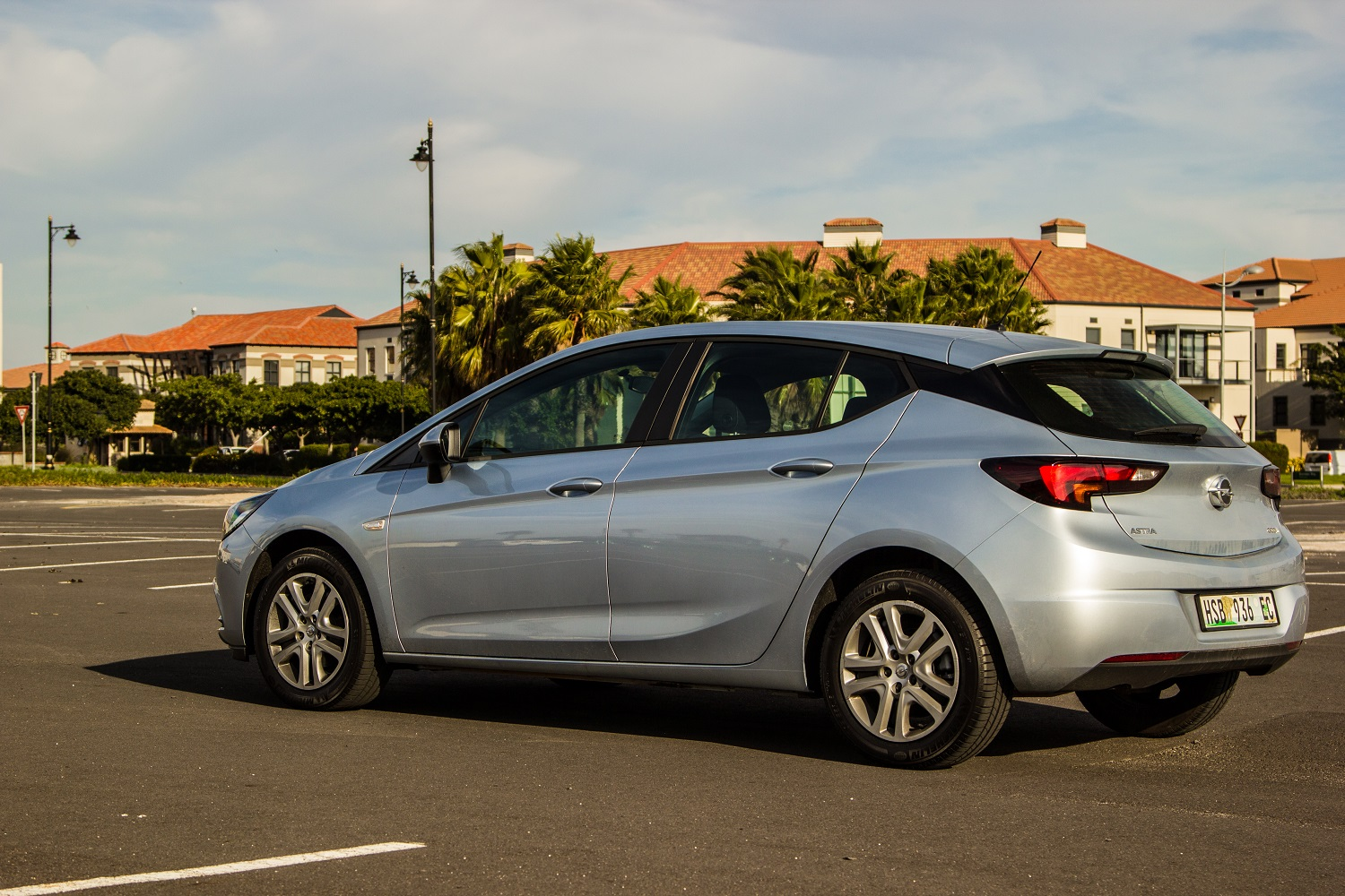 Opel Astra Opel Astra 1 0t Essentia 2016 Review Cars Co Za