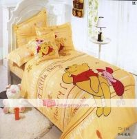 Winnie the Pooh Twin Bedding Sets By Connie Network ...