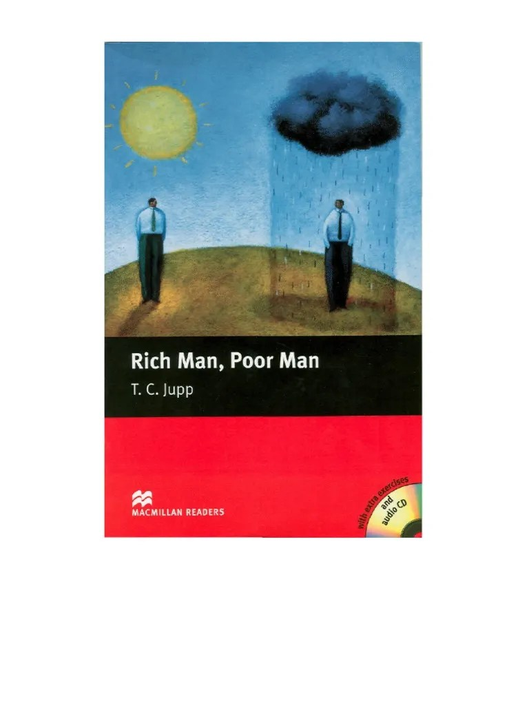 Libros De Macmillan Rich Man Poor Man Identity Document