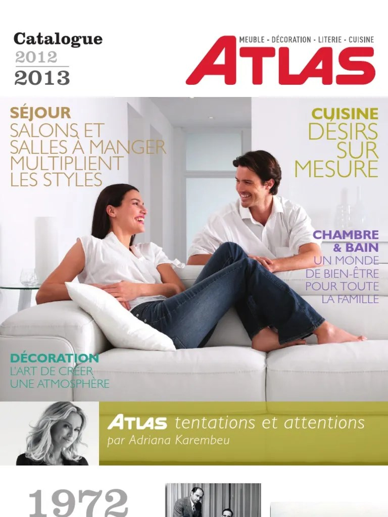 Atlas Meubles Saint Pierre Reunion Catalogue Atlas 31 12 Polyuréthane Matelas