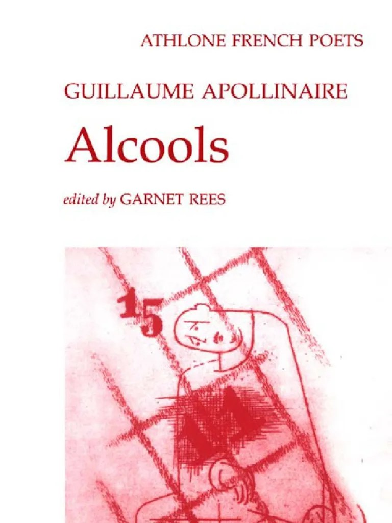 Olivier Griard Poeles Et Cheminees Du Var Guillaume Apollinaire Alcools Athlone French Poets French