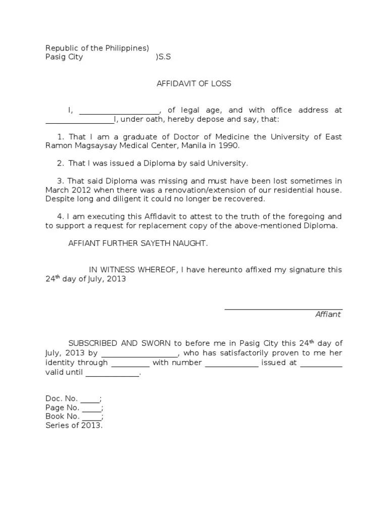 Affidavit Samples mail clerk sample resume wine consultant cover – Mail Clerk Cover Letter