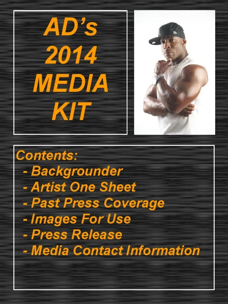 Press Kit For Artist Blaq Plague Media Kit Hip Hop Music Hip Hop