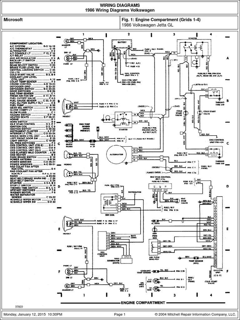 harlo wiring diagram