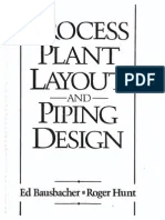 piping layout design ppt
