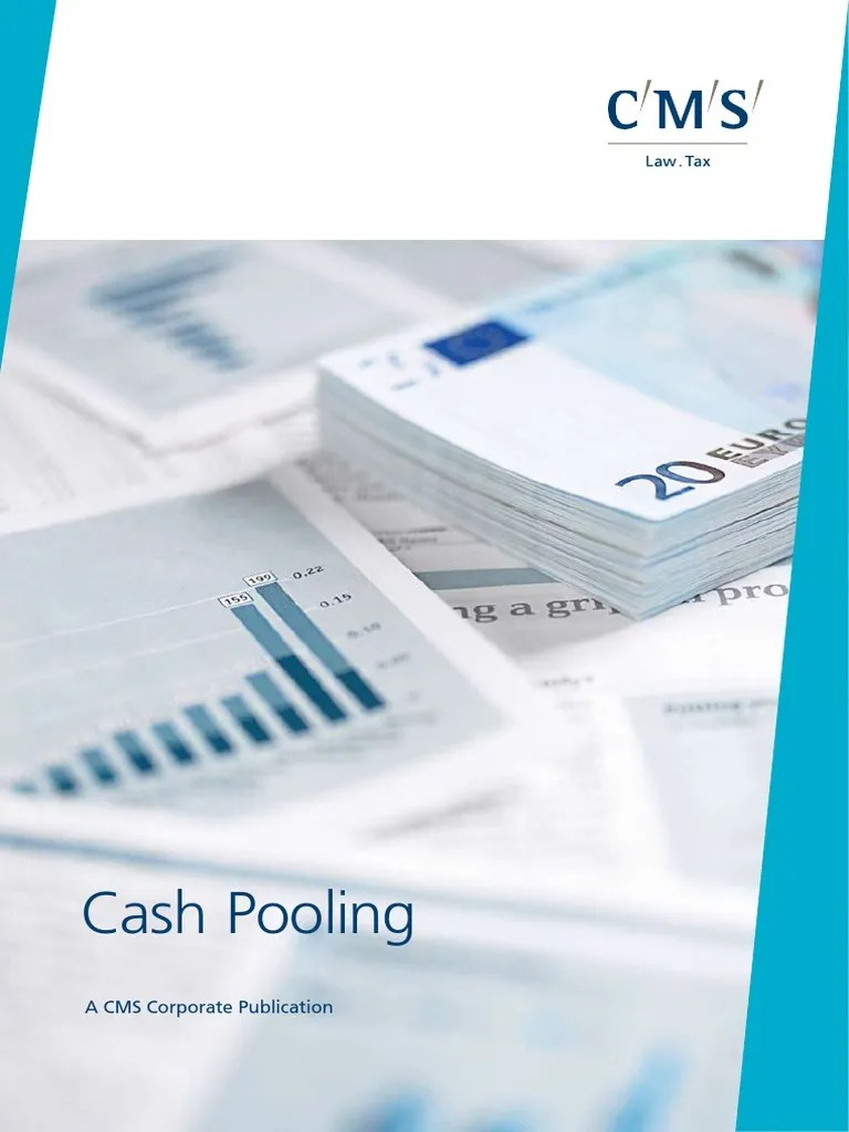 Cash Pool Leipzig Dfhgd United Kingdom Insolvency Law 28 Views