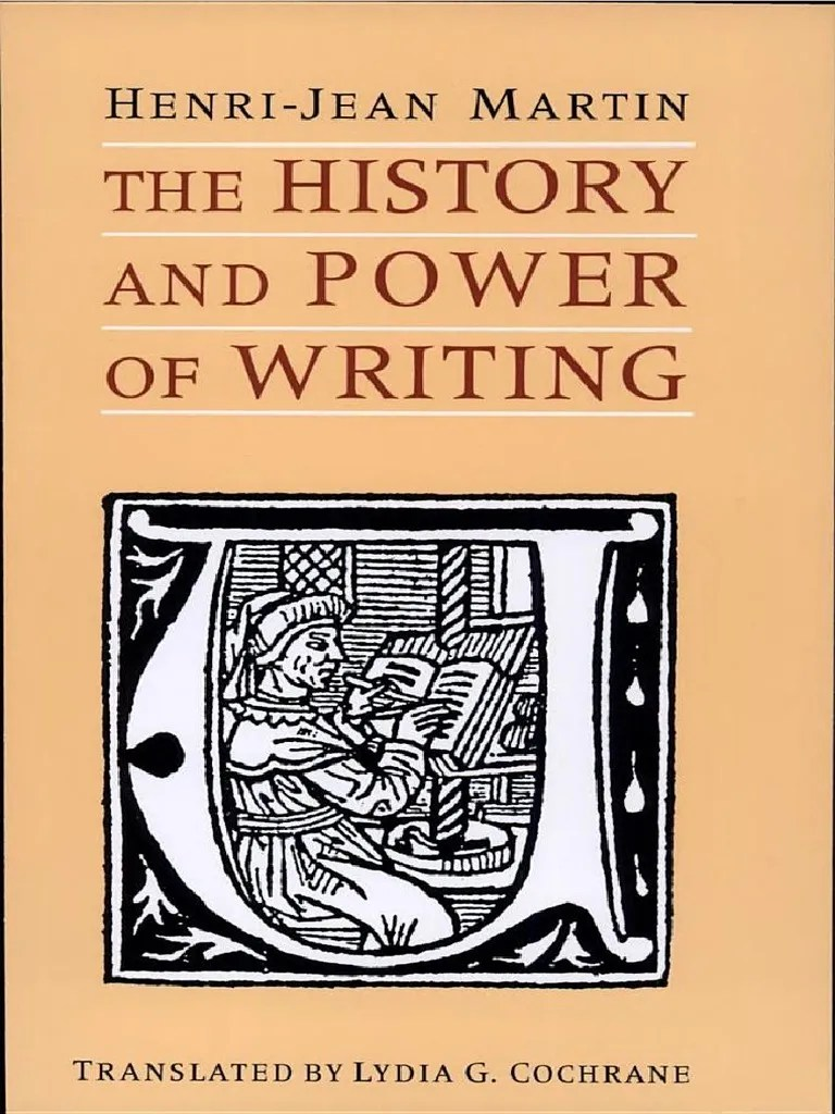Atelier Seewhy Martin The History And Power Of Writing Alphabet