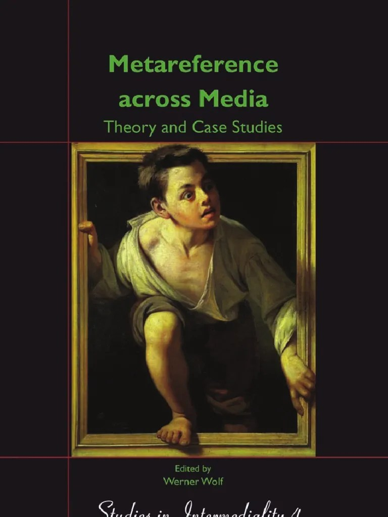 Arte Krankes Video Wolf Werner Sim Met A Reference Across Media Theory And Case