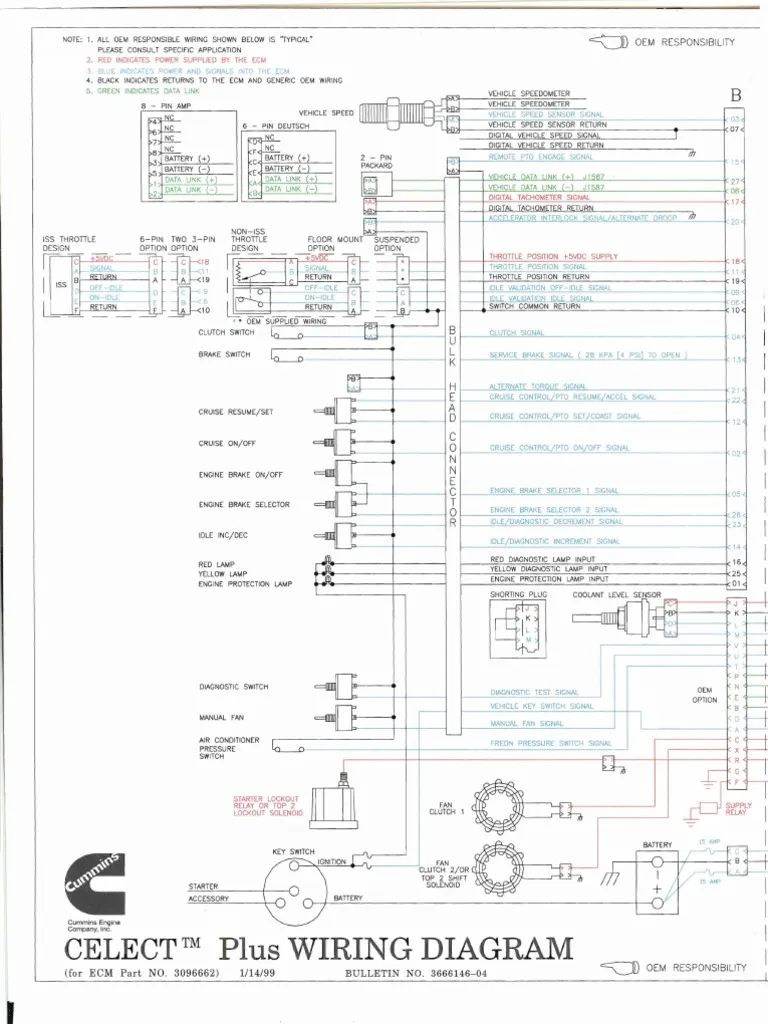 m11 wiring diagram for accelerator