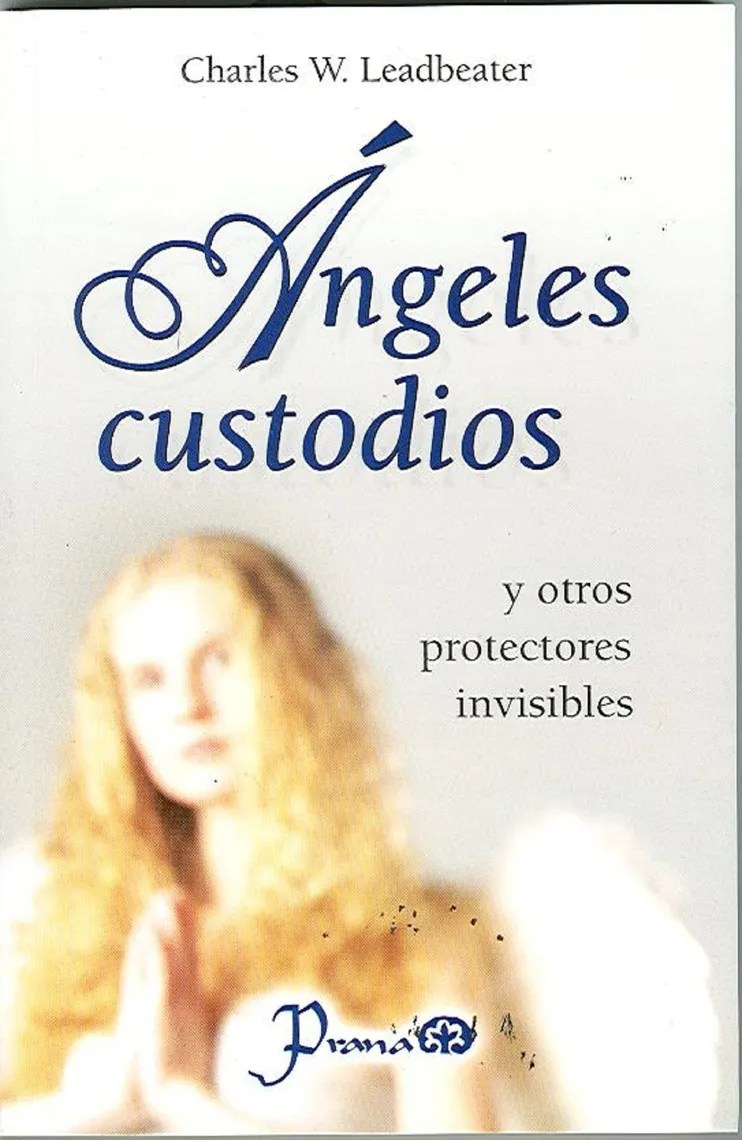 Angeles Custodios Libro Angeles Custodios Y Otros Protectores Invisibles By Charles W
