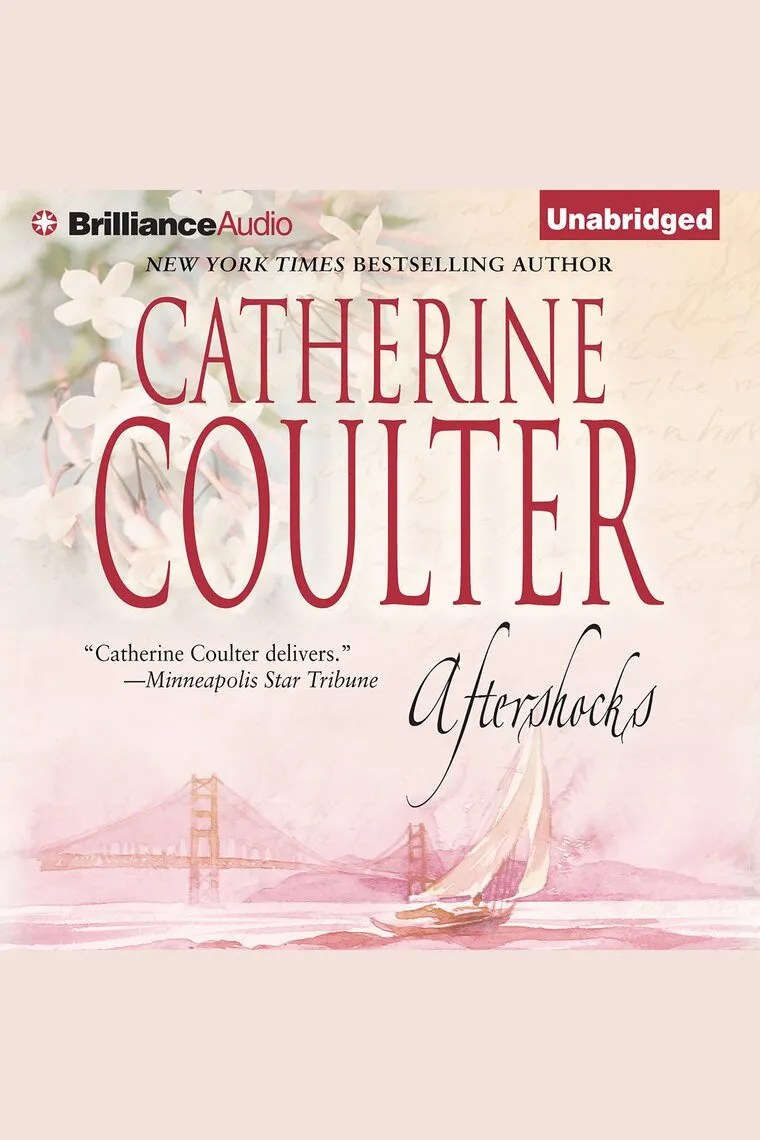 Catherine Coulter Libros Aftershocks By Catherine Coulter Y Renée Raudman By Catherine