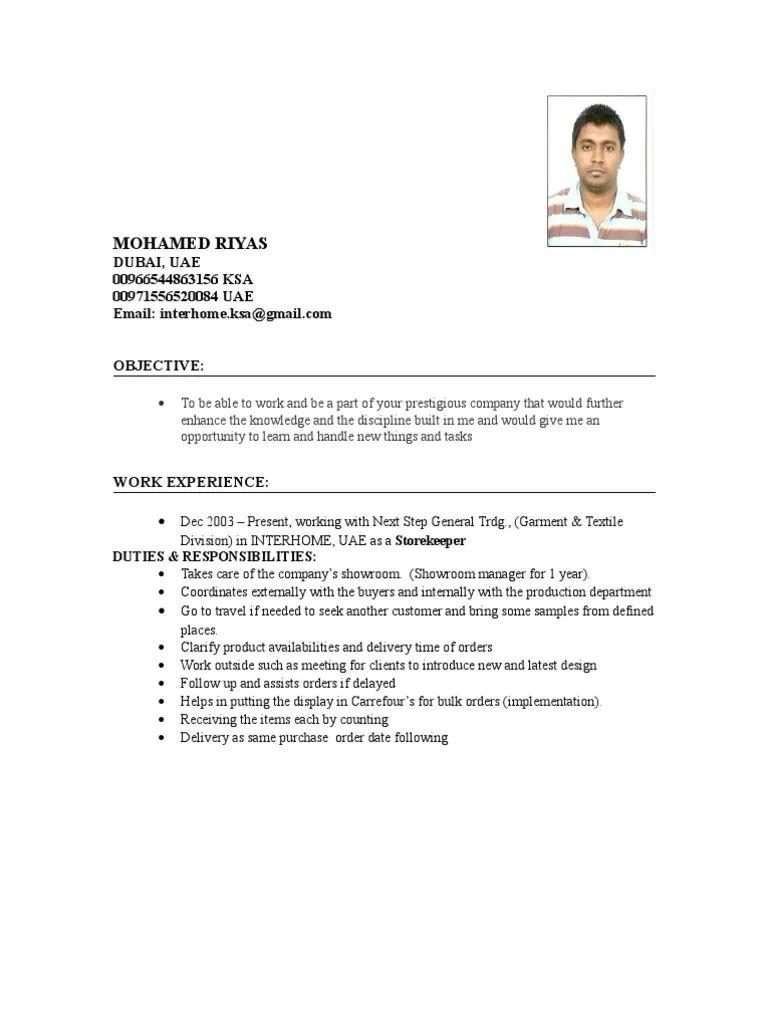 cv and resume same