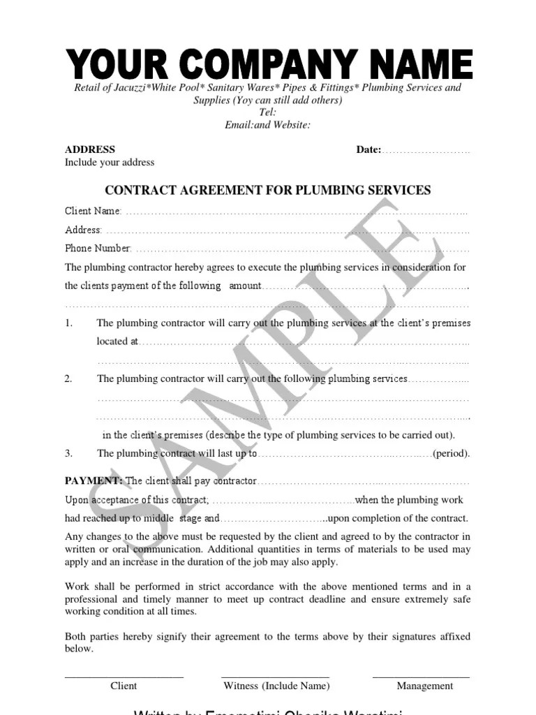 Promise To Pay Agreement Template – Promise to Pay Agreement Template