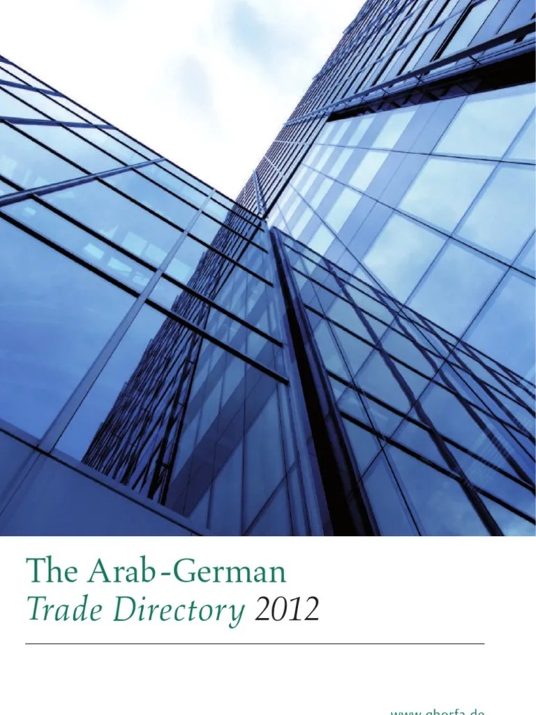 Bagno Design Bahrain Wll The Arab German Trade Directory
