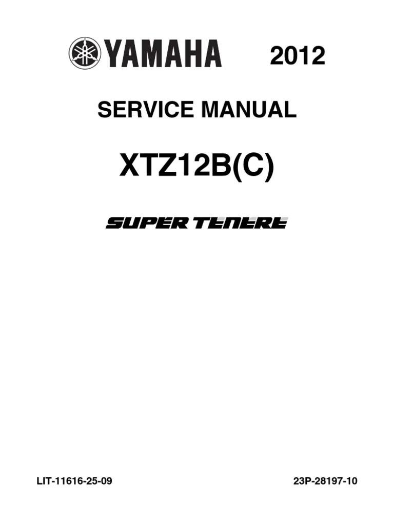 ktm rc8 service manual