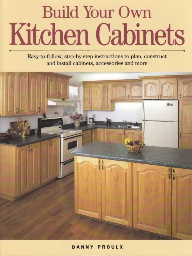 Kitchen Cabinet Design Plans Download 52108058 Build Your Own Kitchen Cabinets Pdf