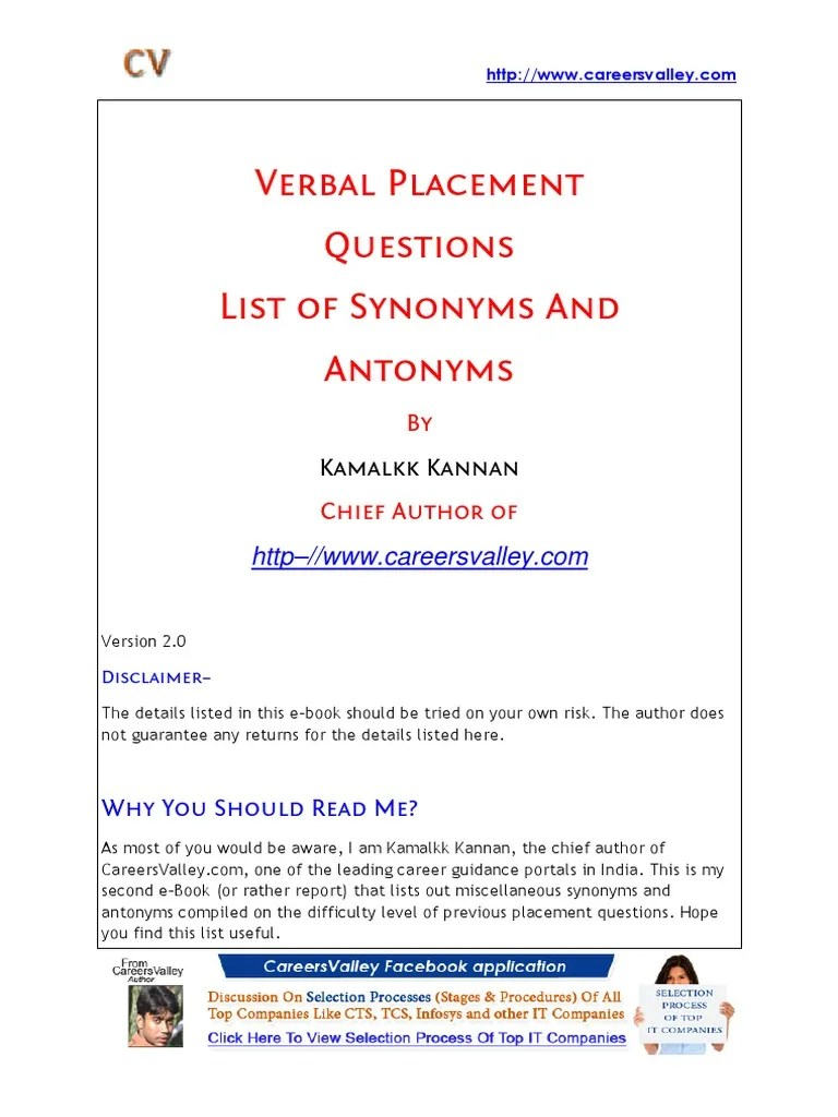 Carte Blanche Synonym 50117427 Synonyms Antonyms Pdf