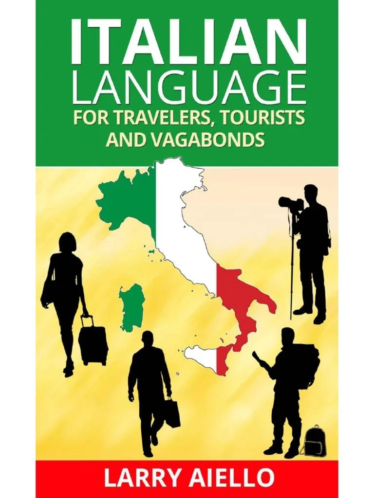 Italian Language For Travelers Tourists And Vagabonds Grammatical Gender Stress Linguistics