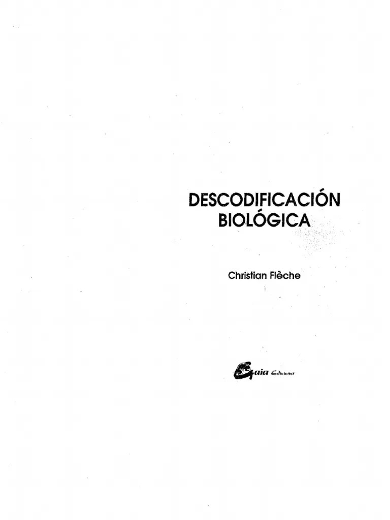 Copiapop Descargar Libros Descodificacion Biologica Pdf