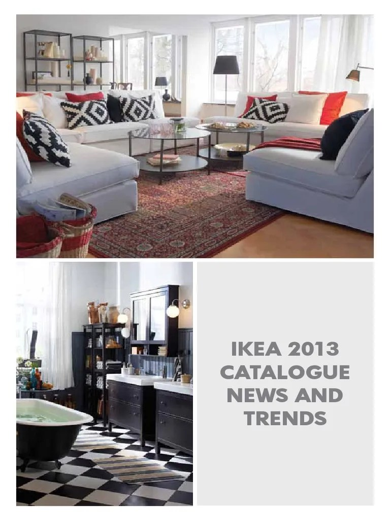 Catalogue Ikea Mulhouse 2013 Catalogue En Pdf Chair Consumer Goods