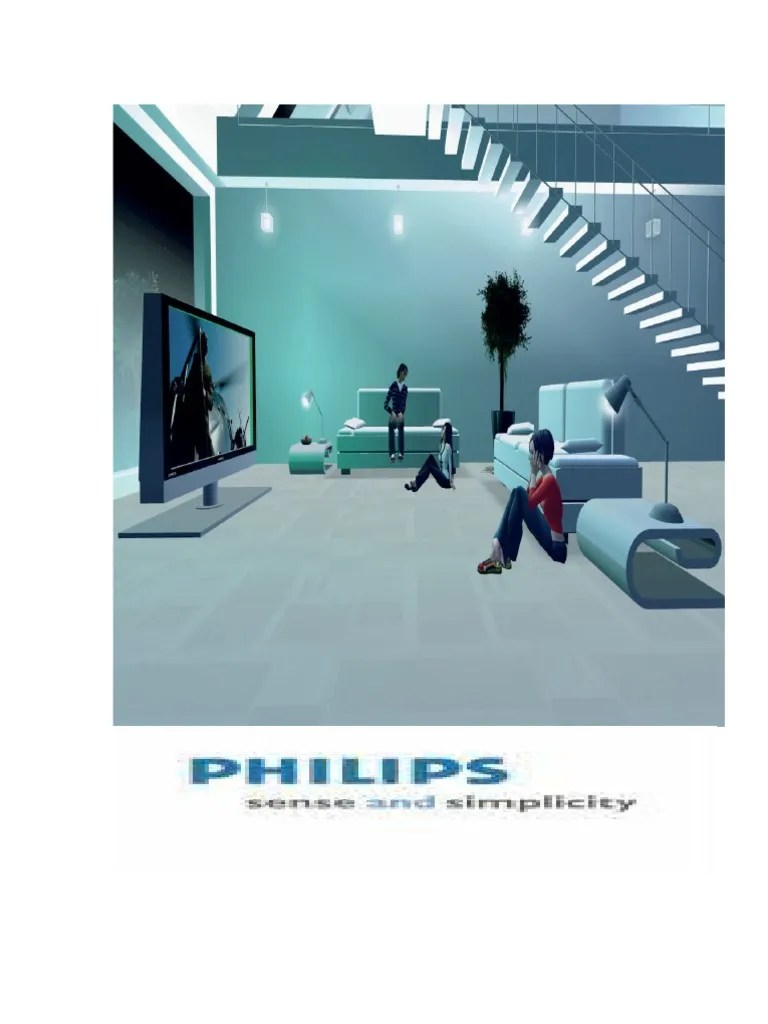 Philips Softone Flame Philips Report By Kashan Pirzada Market Segmentation Philips