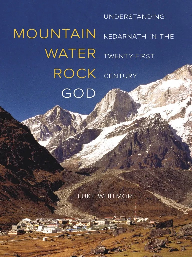 Mountain Water Rock God Religion And Belief