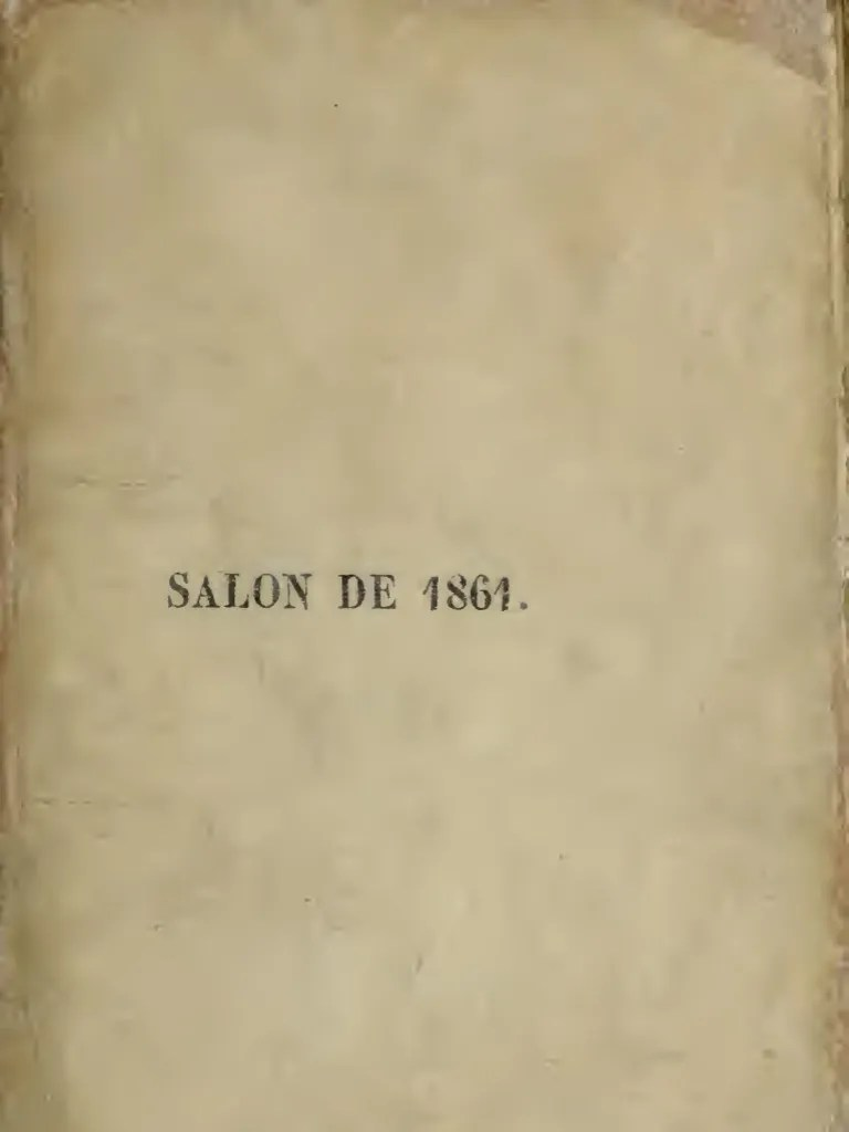 Cheminees Meuret Arc Les Gray Salon De 1861