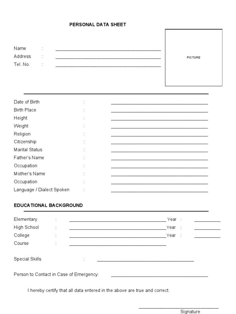 model resume format in pdf sample customer service resume model resume format in pdf resume example template iecc bio data format bio data form copyrighted