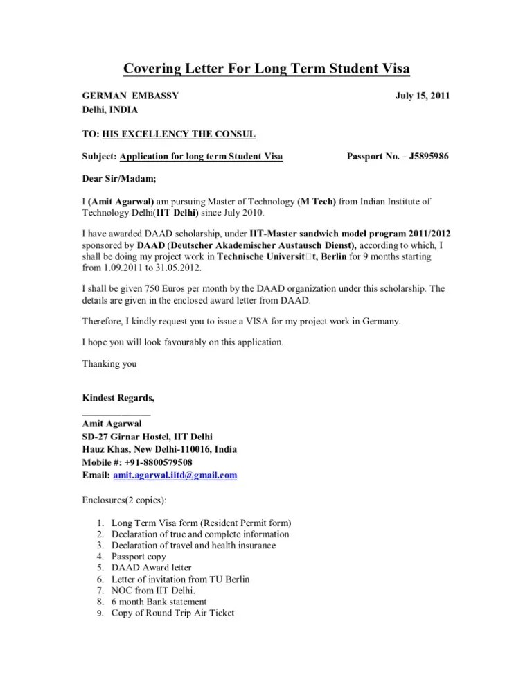 Cover letter sample to embassy resume pdf download cover letter sample to embassy schengen visa sample cover letter and letter writing visa sample cover thecheapjerseys Image collections