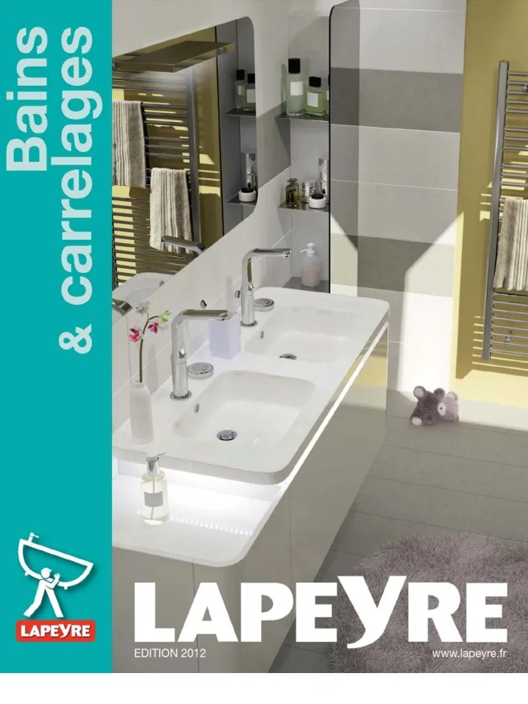 Abattant Wc Lapeyre Catalogue Lapeyre