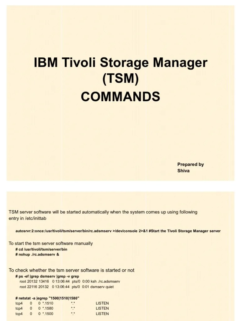 Tivoli Directory Server Ldapsearch Command 45039737 Ibm Tsm Commands | Directory (computing) | File