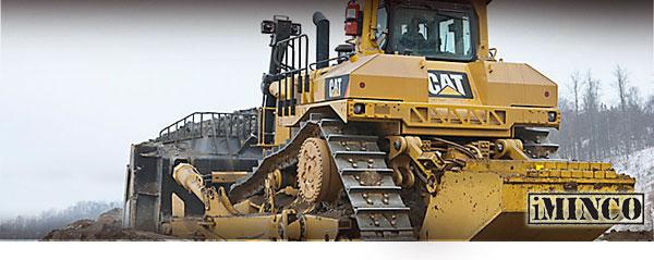 Mining Dump Truck Operators CAT 789 Brisbane QLD - iMINCO