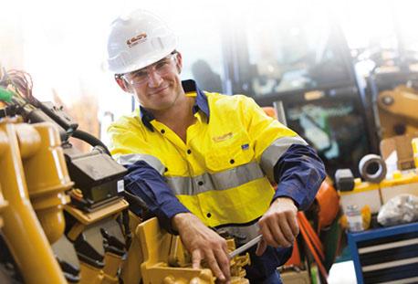 Mining OHP Fixed Plant Process Technician FIFO Pilbara - iMINCO
