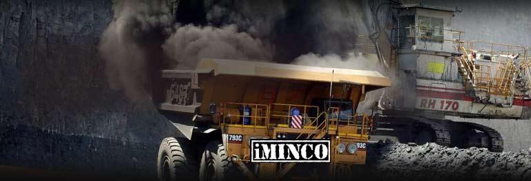 Operator Draglines Job WorkPac Group - iMINCO - iMINCO Mining