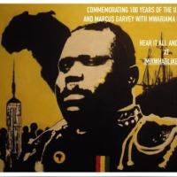 Marcus Garvey and 100 Years of the U.N.I.A. w Mwariama Kamau