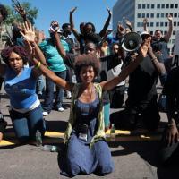 Garvey To Wahad: Legacies Of Black Resistance
