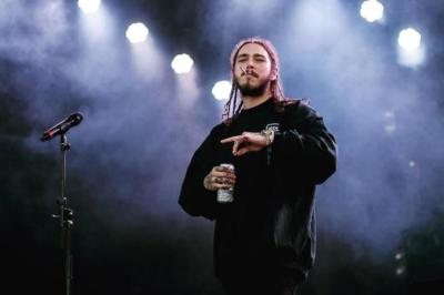 Post Malone Apologizes For Delay Of His Debut Album