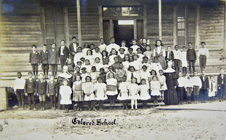 White Immigrants Created African-American History & Used Churches As Schools For Black Slaves In America