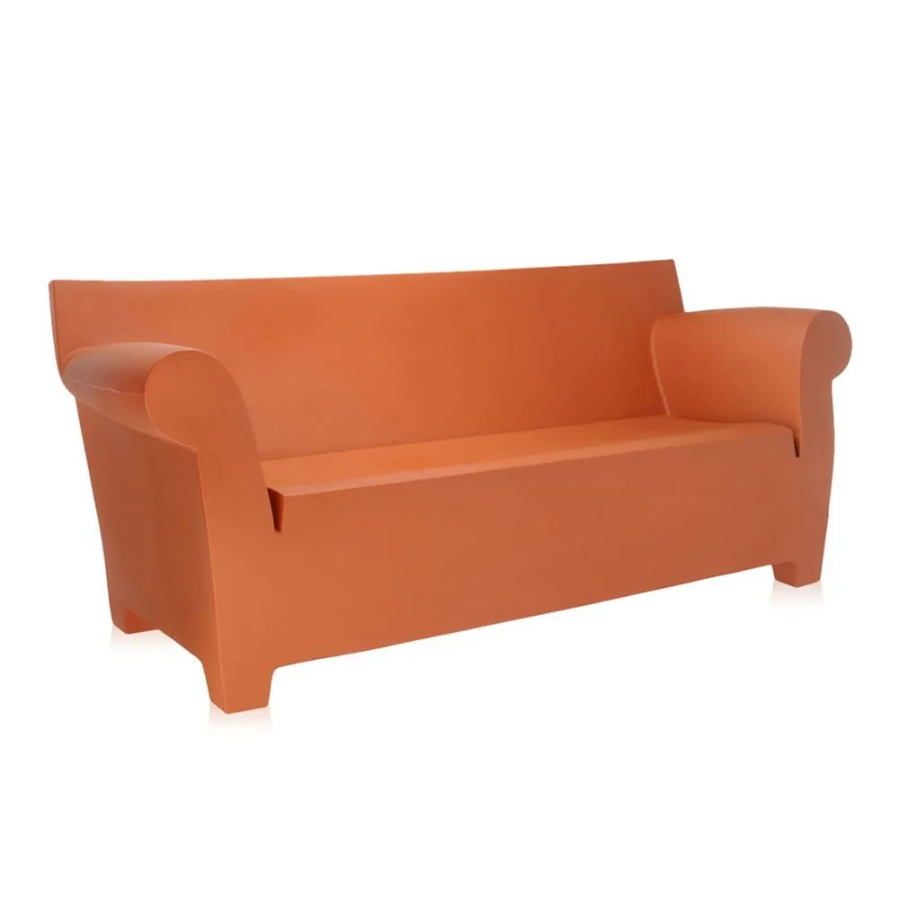 Kartell Sofa Sofa Bubble Club