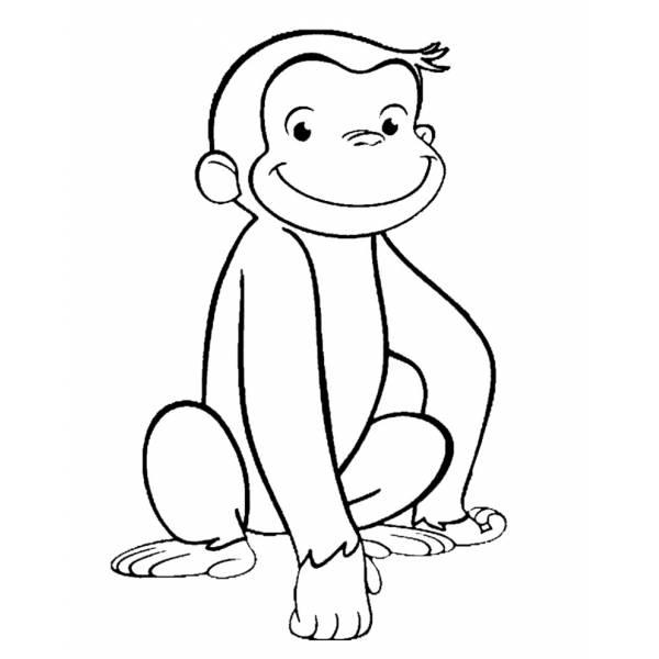 Disegni Da Colorare Per Bambini Cartoni Animati