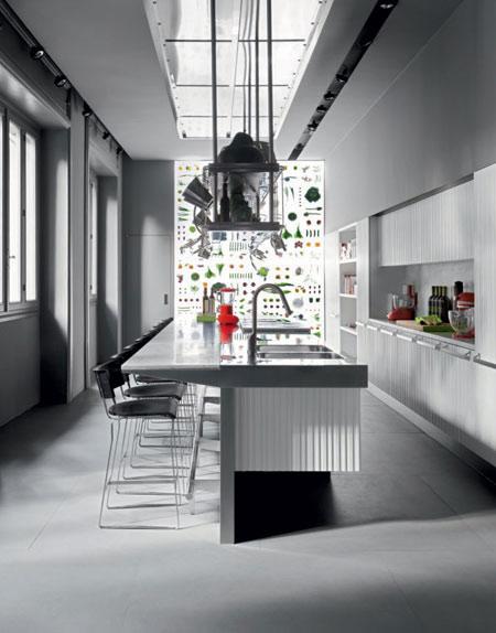 Arclinea Katalog Küchen Designbest   Italienische Kuechen Gamma Arclinea