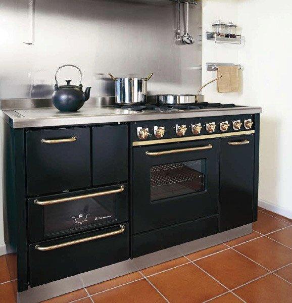 Cucina A Gas De Manincor Prezzi | Cucine A Legna Economiche ...
