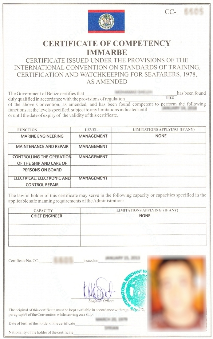 able seaman resume khalid tanoli cv and resume sample cpa