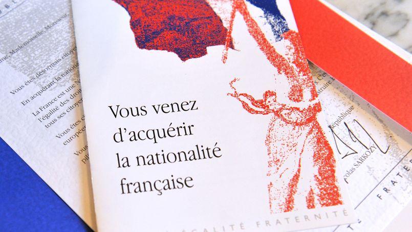Nationalité française pour les parents, frères ou sœurs d'un français : Sortie du décret  d'application