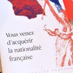 Nationalité française