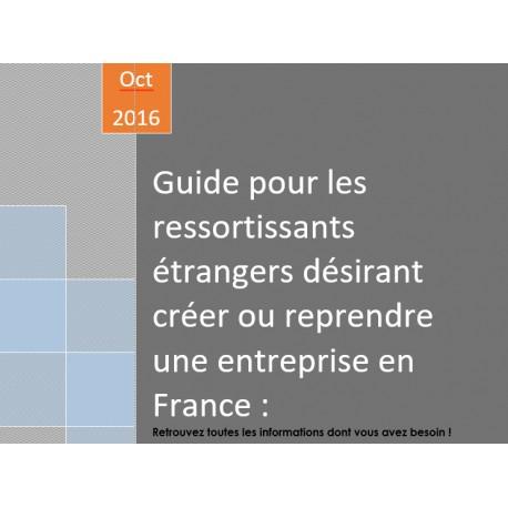 Ai-je le droit d'avoir un commerce en France avec un visa court séjour