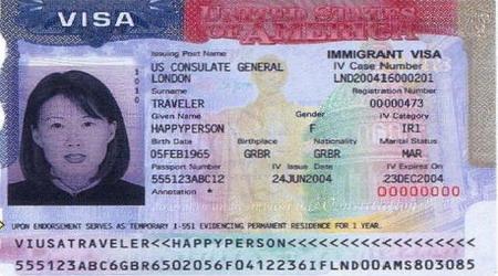 Progressive Charlestown The Visa Curse