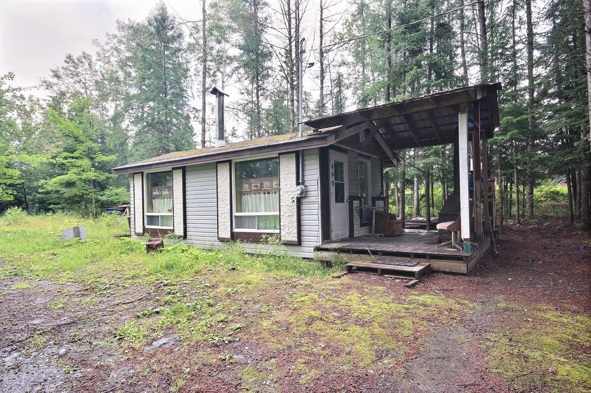 Lits Superposés Woodland Bungalow For Sale Saint Simon Les Mines Chaudière Appalaches