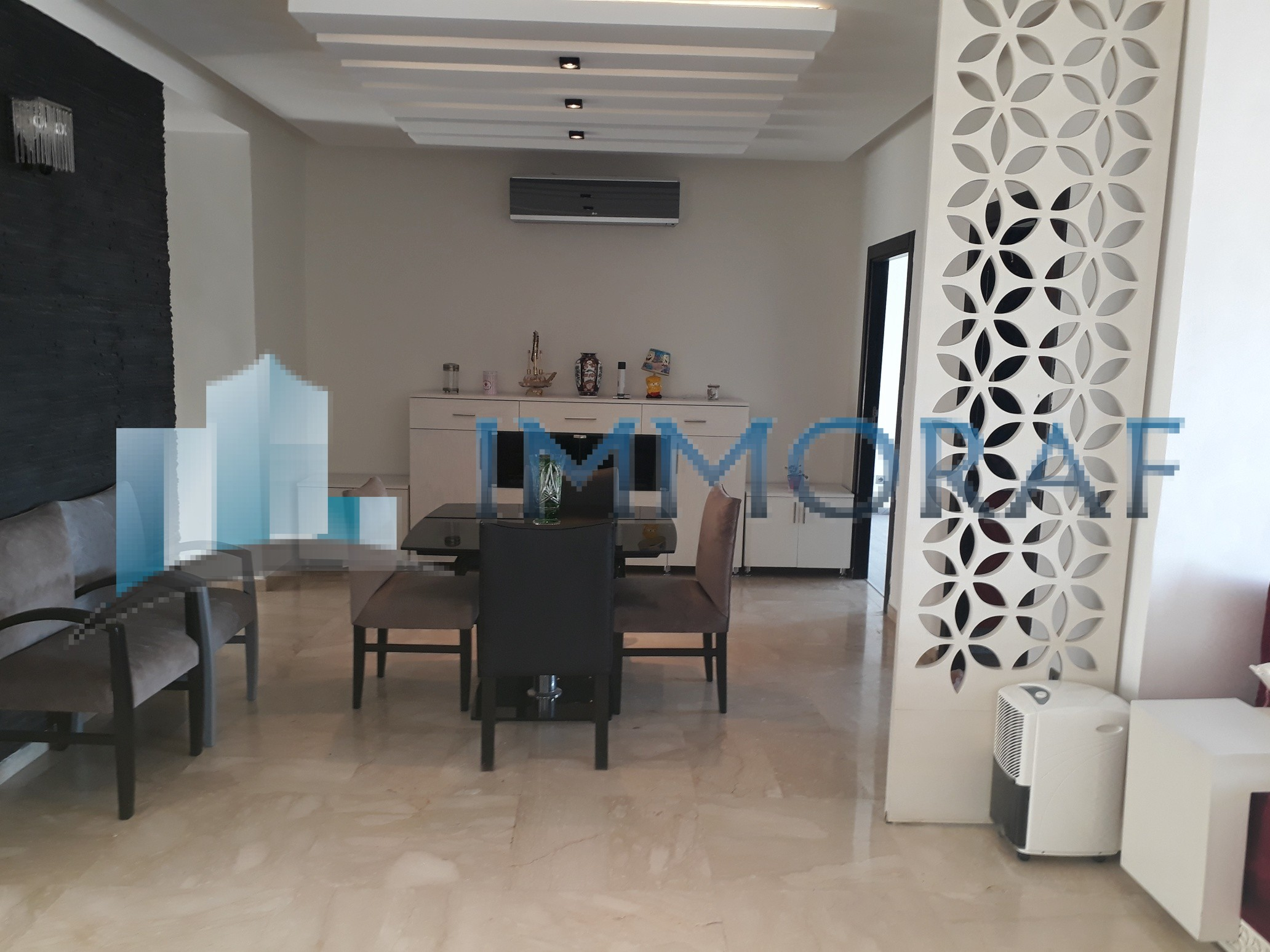 Magasin De Meuble Kenitra Location Appartement Meublé Ain Diab Casablanca Immoraf