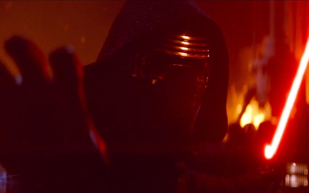 Star Wars VII Trailers